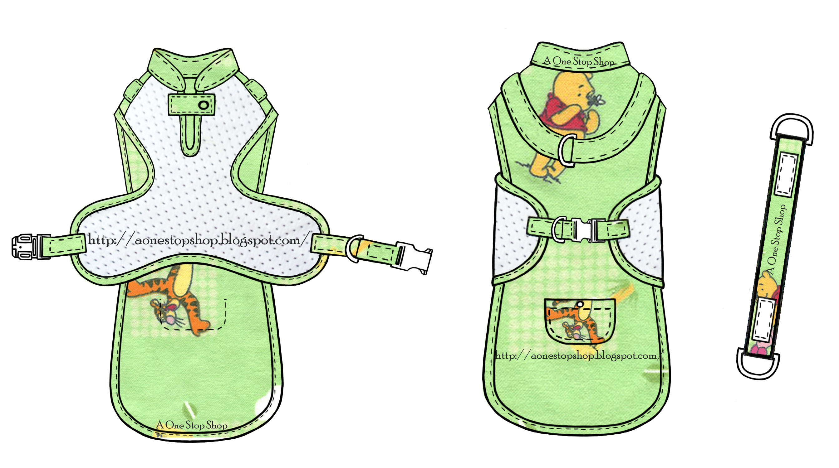 Harness Top Sewing Patterns – Sewing Projects | BurdaStyle.com