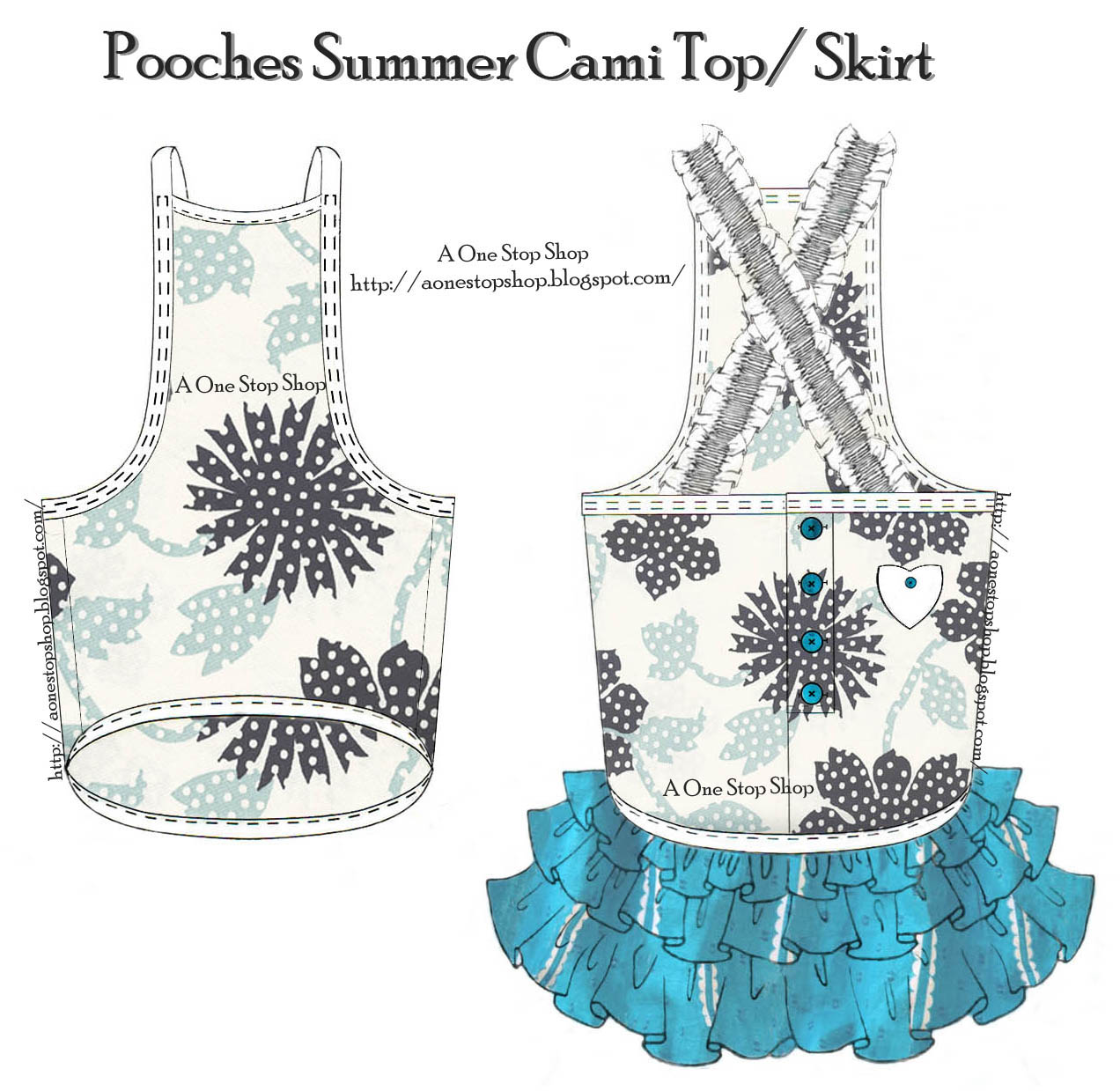 It's just a photo of Ambitious Free Printable Sewing Patterns for Dog Clothes