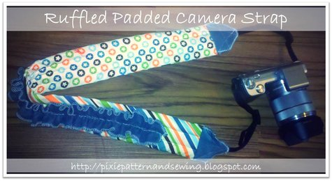 Ruffled_padded_camera_strap_dslr_sony_slr_large_pixie_pattern_and_sewing_large