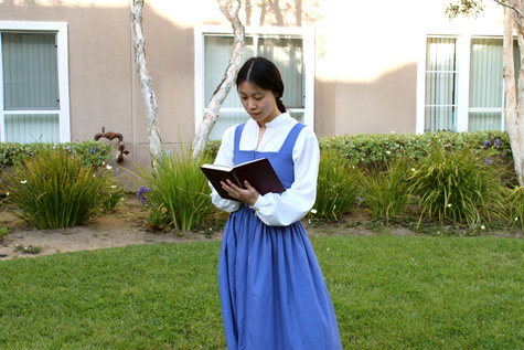 Historically Accurate Belle? – Sewing Projects | BurdaStyle com