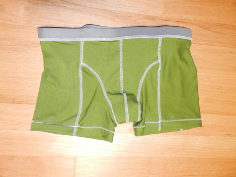 Joost Boxer briefs – Sewing Projects | BurdaStyle.com