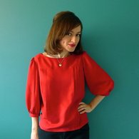 Red_button_back_blouse_6_listing