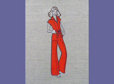 Embroidery_lady_orange_jumpsuit_expanded_large