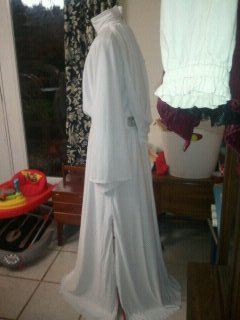 Princess leia costume sewing projects burdastyle 1351558558108large solutioingenieria Image collections