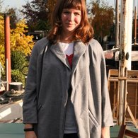 Retro Short Coat 10 2012 134 Sewing Patterns