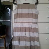 Dress_white_beige_stripes_listing