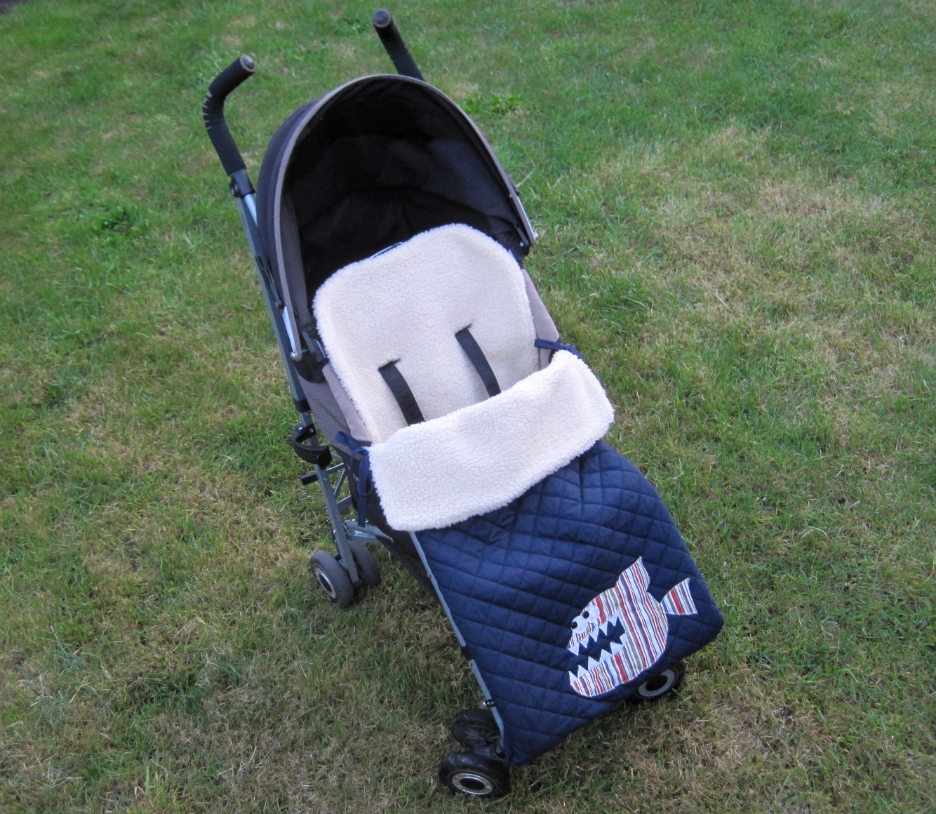 Baby Toddler Pushchair Footmuff Cosytoes Sewing Projects