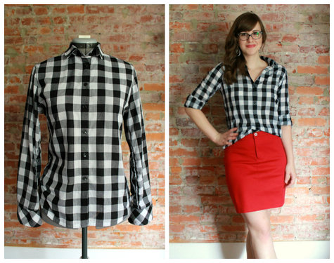 Gingham_archer_and_red_moss_skirt_1_large