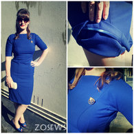 Blue_wiggle_dress_collage_1_listing