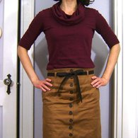 Colette_beignet_caramel_twill_-_front_listing