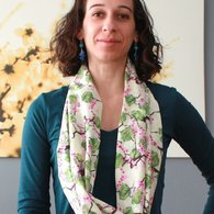 Sewaholic_renfrew_9_teal_v-neck_and_infinity_scarf_-_unwrapped_cropped_listing