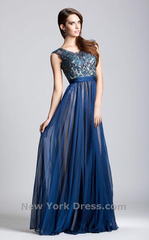 La_femme_dress_-_front_large
