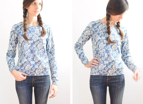 Handmade_clothing_blue_blossom_top_x_large
