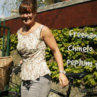 Freehand_chinelo_peplum_top_listing