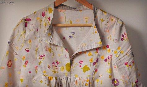 Maternity Wear 1 Tova By Wiksten Sewing Projects Burdastyle