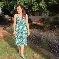 Cascade_dress_foliage_2_listing