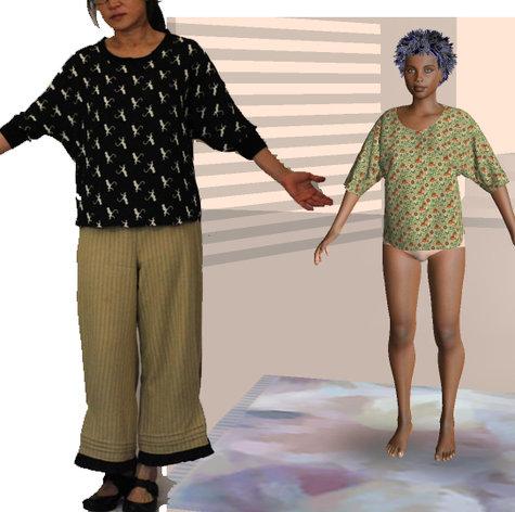 5fcb889f23fcf My virtual dressform – Sewing Projects | BurdaStyle.com