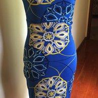 One_shoulder_stretch_dress_listing