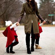 Red_green_burgundy_check_english_tweed_bespoke_custom_tailored_tartan_coat_jacket_kids_hooded_cape_scarlet_color_block_anagrassia_piccolas-83_listing
