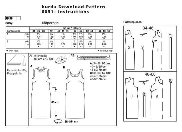 Fashion, Sewing Patterns, Inspiration, Community, and Learning ...