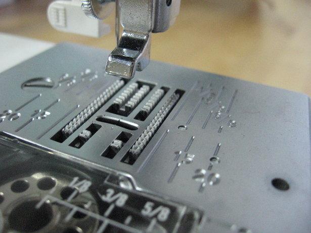 Feed Dog Learning Sewing BurdaStyle Mesmerizing Feed Dog Sewing Machine